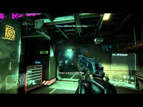 suck at crysis 3 - photo #6