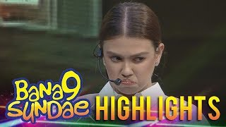 Banana Sundae: How long can you keep a secret?