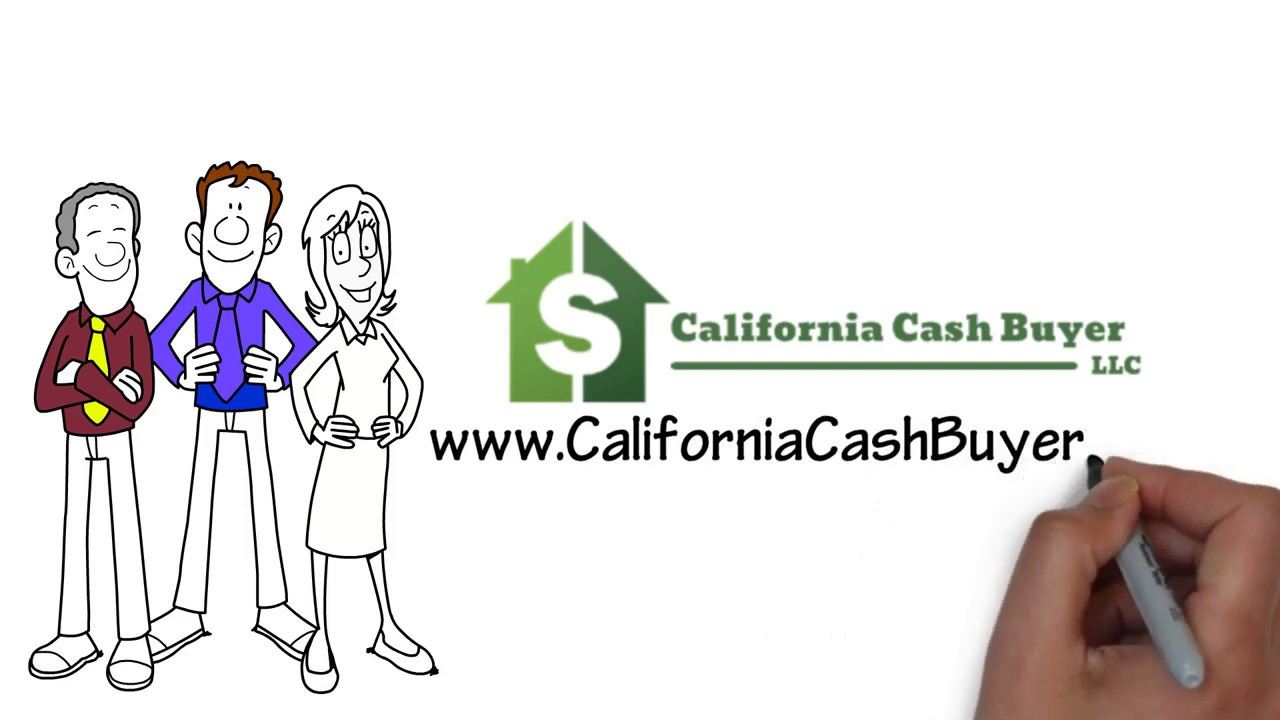 Sell house fast for cash California San Francisco Bay Area