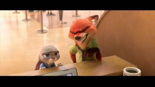 Zootopia - What Does the Fox Say