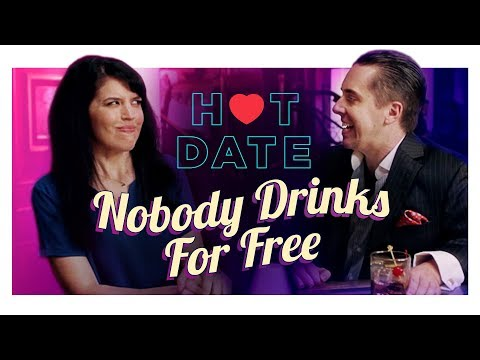The Nobody Drinks For Free Creep