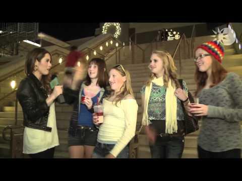 Paseo Colorado TV - 2012 Rose Parade Edition