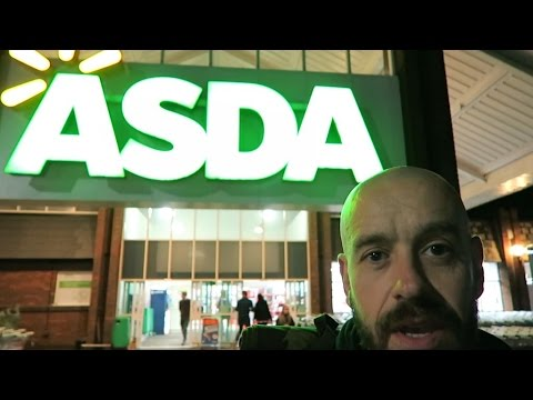 An Introduction To Stacktivism | Asda Edition