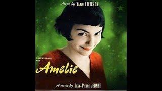 """Музыка из фильма """"Амели"""" Yann Tiersen — Comptine d'un autre ete (Ноты,аккорды для синтезатора,ф-но)"""