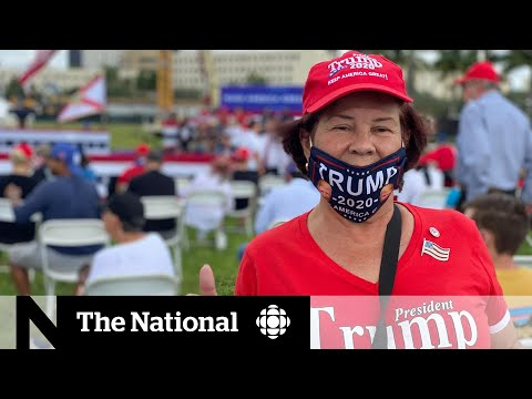 CBC News: The National: Why some Latino voters have shifted to the right ahead of the U.S. election