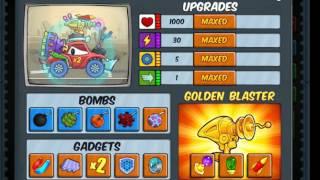 Хищные машины 2 пятая серия(флеш игра Хищные машины 2 видео игры Хищные машины 2 прохождение Хищные машины 2 игра., 2015-10-06T14:53:34.000Z)