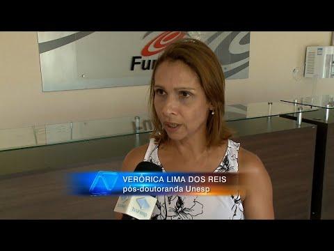 Видео Unesp bauru cursos