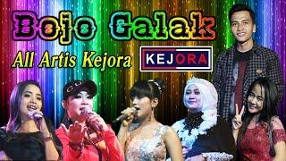 Video BOJO GALAK # ALL ARTIS KEJORA # KEJORA INDONESIA (By.DEFORCE_production) download MP3, 3GP, MP4, WEBM, AVI, FLV November 2018