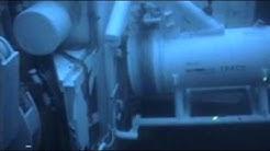 Hyperbaric Welding