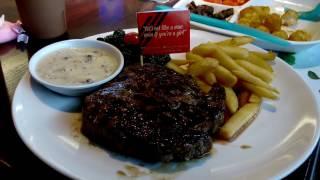 Holycow Steak