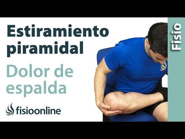 diferencia entre dolor ciático y de cadera