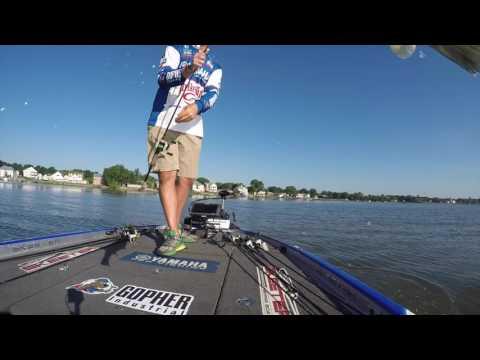 GoPro: Todd Faircloth Day 2 on the Potomac