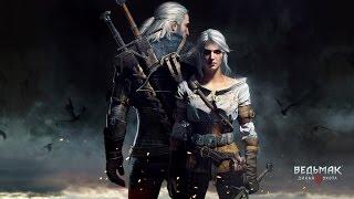 The Witcher 3 Wild Hunt (часть 121) Упражнение в алхимии