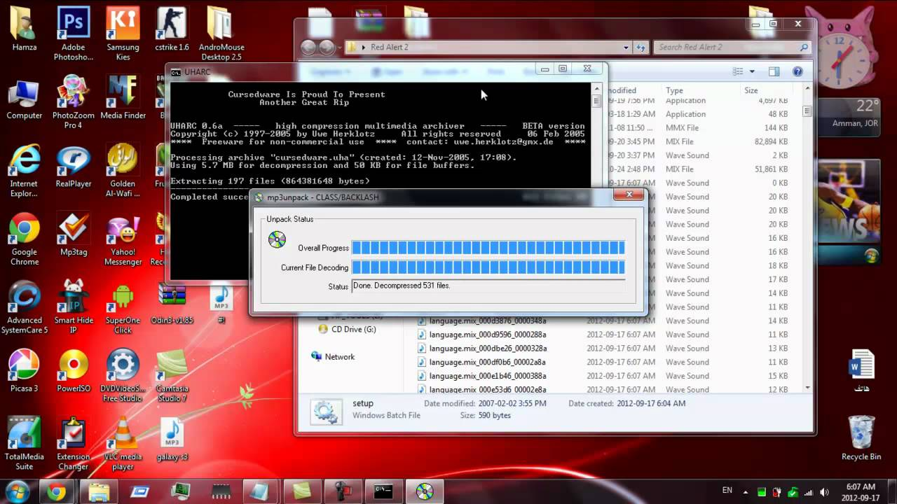 Как red alert 2 на windows 10