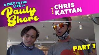 Pauly Shore and Chris Kattan Go Shopping In Vegas (Part 1) | Pauly Shore