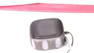 Download Blackweb Rugged Bluetooth Speaker MP3, MKV, MP4