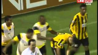 Ittihad 3-0 Hilal 2017 Video