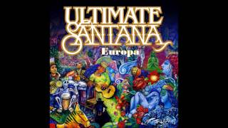 Santana - Europa (Earth