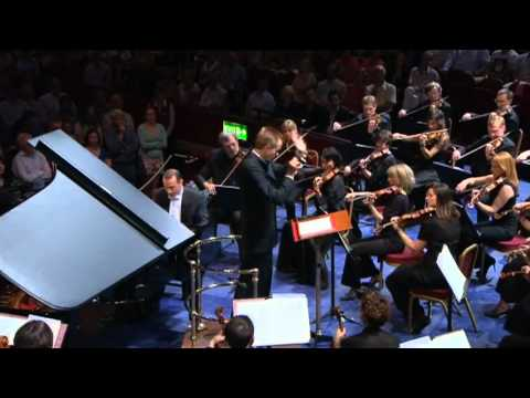 Simon Trpčeski, Vasily Petrenko, RLPO - Rachmaninov - Concerto for Piano No. 2 in C minor, Op 18