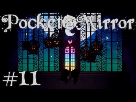 DIARIES & DISMAY | Pocket Mirror | #11