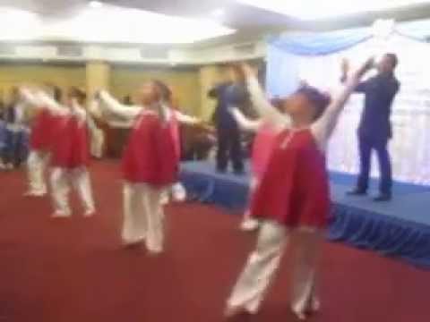Kau Yang Layak - True Worshipper - P&W - IFGF Kota Kinabalu