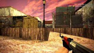 a frag movie of NiP F0rest in Counter strike 1.6.