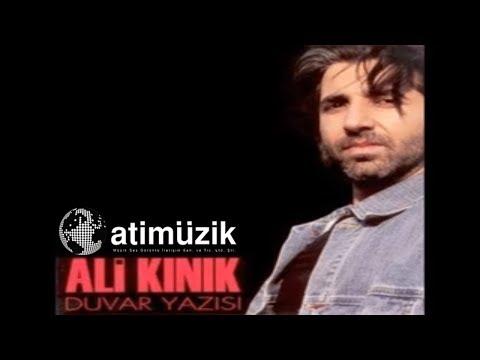 Ali Kınık - Küstün Mü [ © Official Audio ]