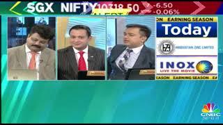 Virendra और Hemant के साथ China Market पे नजर   | Stock 20-20