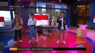 Gambar cover Performance Yovie Widianto 5 Romeo Hatiku Indonesia