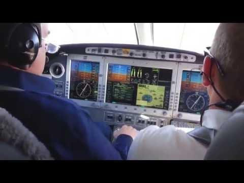 JET Flying a Jet - Long Version