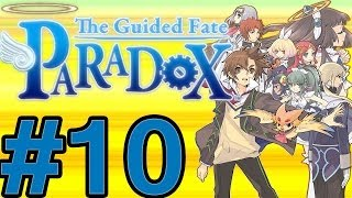 The Guided Fate Paradox - Part 10 - Lord Satanael (English) (Walkthrough)