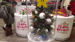 Christmas NYC 2017