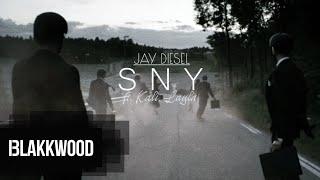 Jay Diesel ft. KALI, Layla - Sny (Remix by ODD)