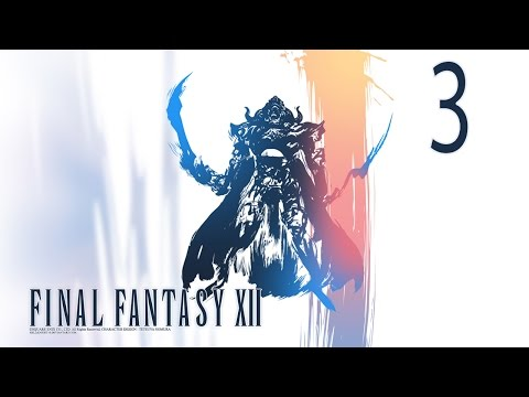 Final Fantasy XII - Part 3 - We meet the leading man