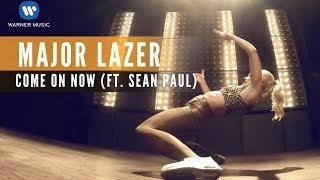 Major Lazer Come On To Me Feat Sean Paul Dancefloor Apocalypse Viral