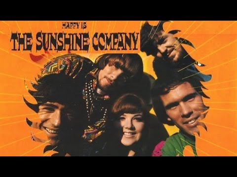 Sunshine Pop Harmony / Baroque Psych Rock 1967-1971 Full Albums