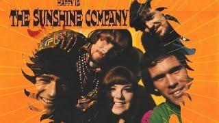The Sunshine Company Happy Is The Sunshine Company 1967 FULL ALBUM