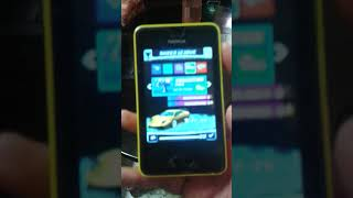 Asphalt 6 Adrenaline Collector level (New York) game play