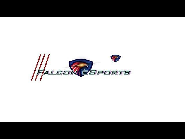 Clã Falcon eSports: minitage #1