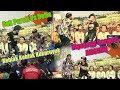 DELLA Monica Vs Cak PERCIL CZ (Live)Banyuwangi KY DALANG EDDY SISWANTO