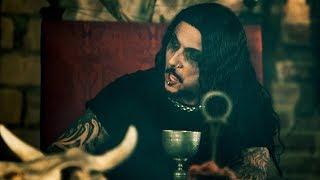 SATANAS (2019) BLACK METAL MUSIC VIDEO 2019 GERMAN PREMIERE ANNOUNCEMENT