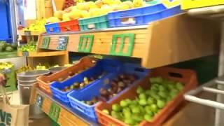 #14 СУПЕРМАРКЕТ/Supermarkets МЕТРО
