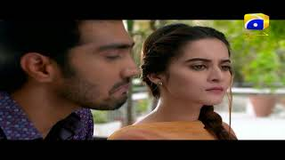 Ghar Titli Ka Par Episode 12 Best Moments 02 | Har Pal Geo