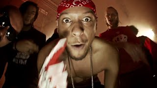 Repeat youtube video Dope D.O.D. - Trapazoid (Official Video)