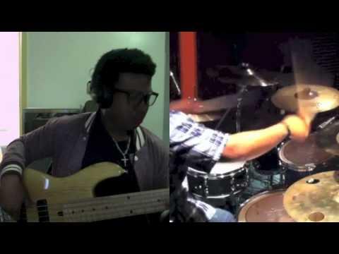 Clemons Poindexter & Matt Hines: Marvin Sapp- Glory