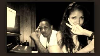 Kendrick Lamar Jhene Aiko Growing Apart Instrumental