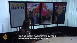 Video Inside Story Americas - Canada's indigenous movement gains momentum download MP3, 3GP, MP4, WEBM, AVI, FLV November 2017