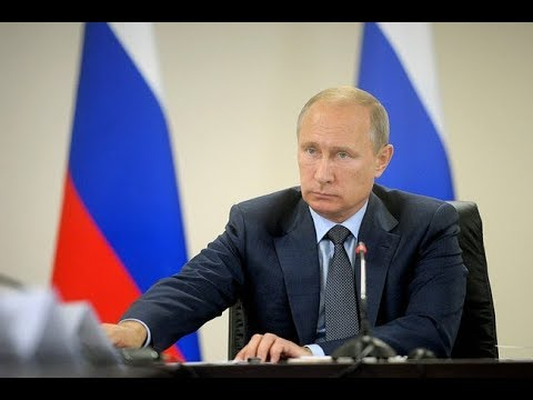 Смотреть Совещание Владимира Путина с Правительством РФ. Прямая трансляция онлайн