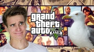 QUEST FOR THE PEYOTE PLANT | GTA V