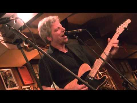 Jan Fischer's Bluesband  Shake Your Boogie  COTTON CLUB Hamburg 2013